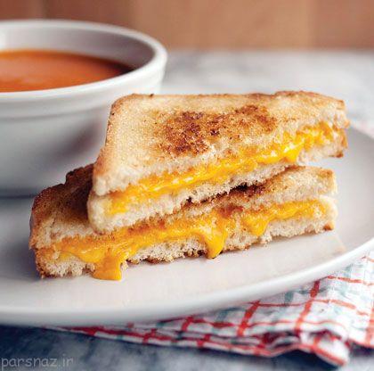صبحانه های رستورانی را در خانه درست کنیم
