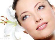 راز طلایی درباره زیبایی پوست برای خانم ها