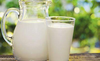 همه چیز درباره شیر و سلامت استخوان ها