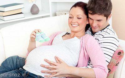 در دوران بارداری رابطه جنسی داشته باشید