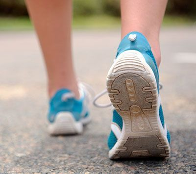 نکاتی درباره درمان میخچه پا