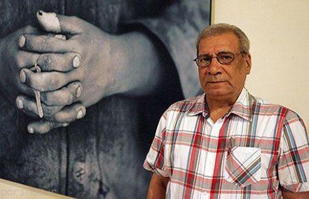 بیوگرافی حسین محب اهری +عکس های حسین محب اهری
