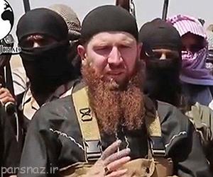 یکی از فرمانده های ارشد داعش کشته شد