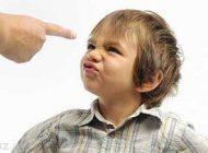 با فرزند پرخاشگر چگونه برخورد کنیم؟