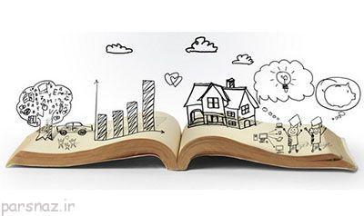 داستان جالب، آموزنده و خواندنی مثل خودش نباش