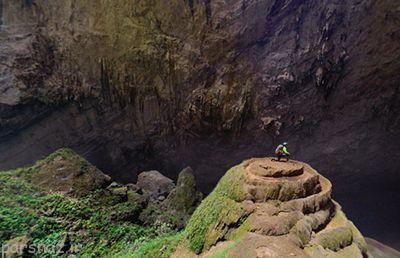 عکس های طبیعت دیدنی کشف شده در زیر زمین