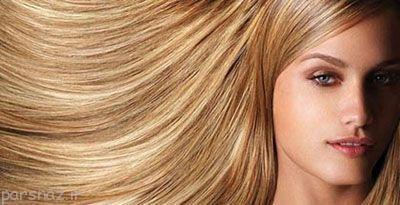 نکات سلامت مو قبل از رنگ کردن