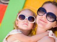 مراقبت از چشم در فصل تابستان ضروری است