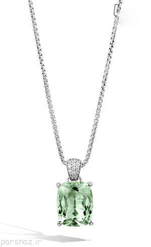زیباترین و جدیدترین جواهرات برندهای معروف جهان
