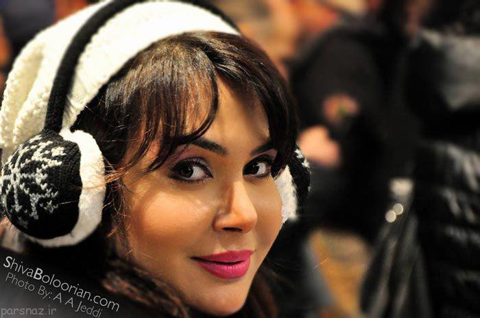 جدیدترین تک عکسهای ناب از بازیگران سینمای ایران