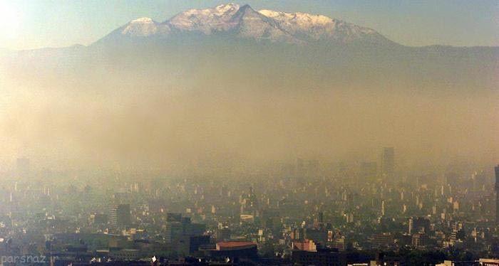 شهرهای آلوده و ناپاک جهان را بشناسیم