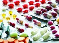قرص مولتی ویتامین و جایگزینی برای غذا