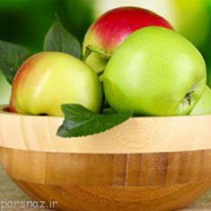 تغذیه مناسب برای مبتلایان به بیماری آسم