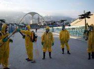 المپیک 2016 و مقابله با ویروس زیکا