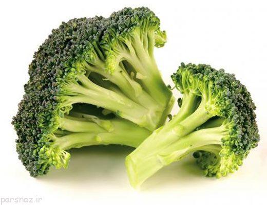 این خوراکی های مفید را روزانه حتما بخورید