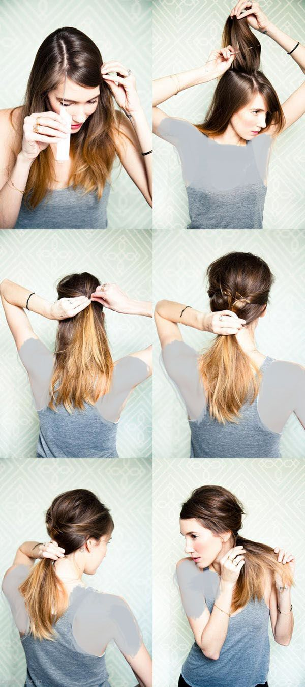 آموزش مدل های بافت مو برای خانم ها در 2017