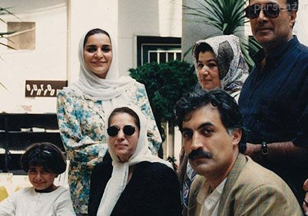 تصاویر خفن و تک از بازیگران و افراد مشهور ایرانی