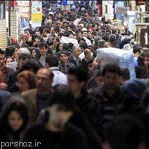 عصبانیت در بین ایرانی ها هر سال بیشتر از پارسال