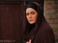 سامیه لک بازیگر معروف هم از ایران رفت +عکس