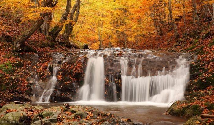 مجموعه تصاویر از طبیعت زیبا و چشم نواز