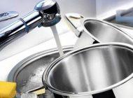 چگونه ظروف استیلی را تمیز کنیم؟
