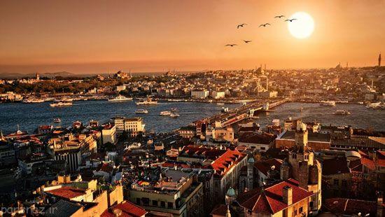 برای گذراندن تعطیلات به جز ترکیه به کجا برویم؟