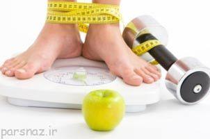 معرفی روش های آسان و ساده برای کاهش وزن