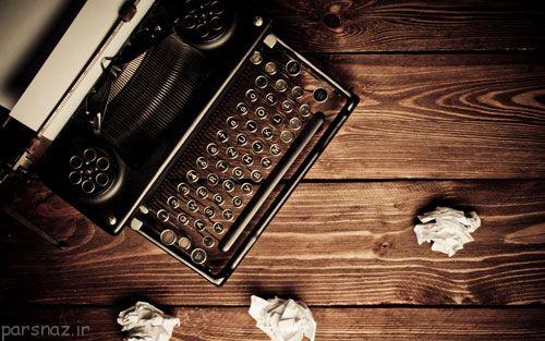 نویسنده ها و ضربه شروع به فعالیت