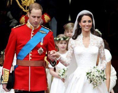 گران ترین جشن های عروسی در میان افراد مشهور جهان