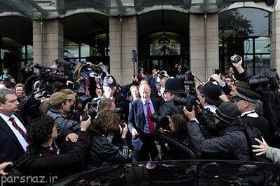 رسانه ها و نقش آنها در افشای فساد برای مردم