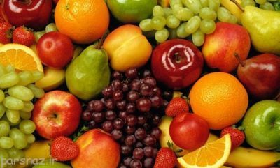 میوه های مناسب برای افراد دیابتی را بشناسیم