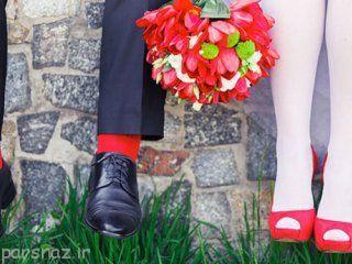 آیا برای ازدواج کردن آمادگی دارید؟