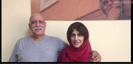 خفن ترین عکس های بازیگران و ستاره های ایرانی