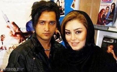 همسر قبلی سحر قریشی از علت طلاق می گوید