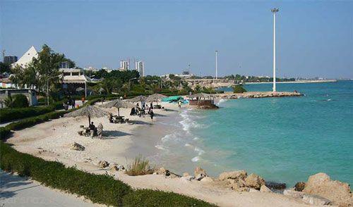 مکان های مناسب برای مسافرت عید فطر