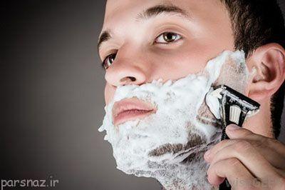 افزایش رشد مو و ریش آقایان با این ویتامین