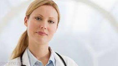 معاینه سلامت سینه در خانم ها