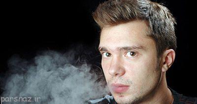 افت IQ در نوجوانان دودی و سیگاری