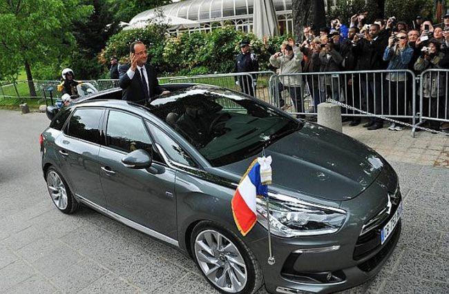 افراد شماره یک سیاست جهان و خودروهای آنها را ببینیم