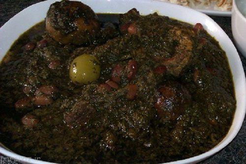 با غذاهای محلی استان همدان آشنا شویم