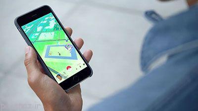 بازی pokemon go رکورد جهانی را شکست