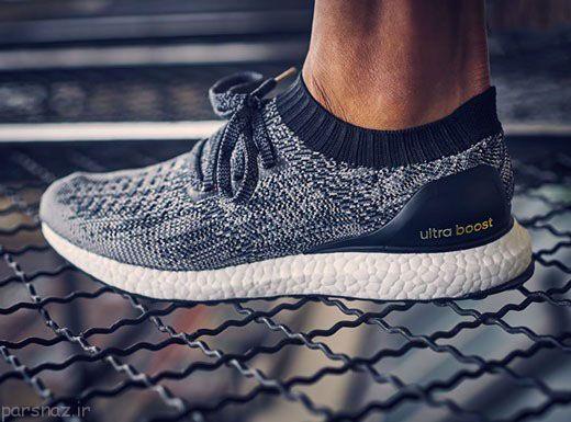 کفش آدیداس و جدیدترین مدل های آن را ببینید