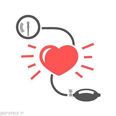 راه های کاهش فشار خون را یاد بگیریم