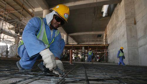حقوق کارگران در کشورهای مختلف جهان