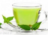 بیایید در تابستان چای سبز بخوریم