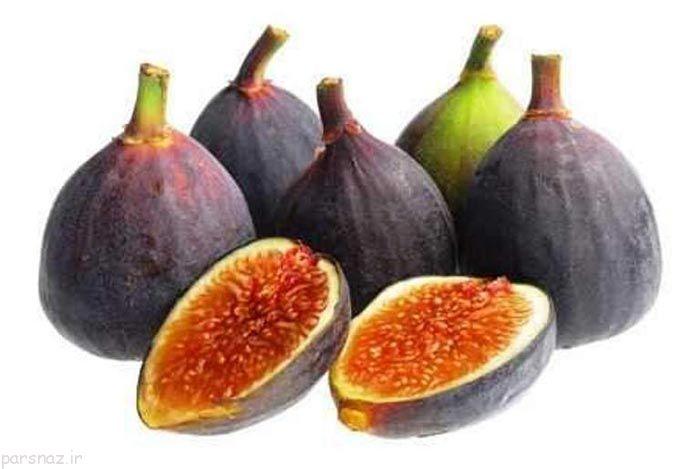 مطالب مفید و خواندنی در مورد خاصیت میوه ها