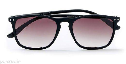 بهترین و زیباترین عینک های آفتابی در دنیا