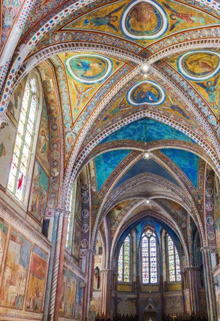 سفری به ایتالیا و جاذبه های شگفت انگیزش