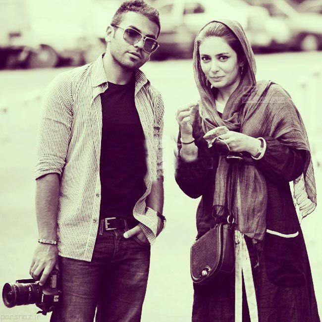 مجموعه گلچین شده از عکس های جدید بازیگران معروف ایران