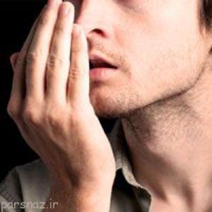 علت های بوی نامطبوع دهان را بشناسیم